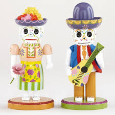 28 best my collection of mexican nutcrackers images on