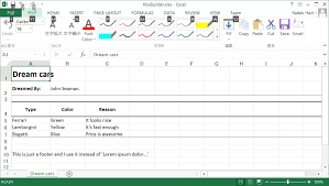Java Map Example Easy Excel Report Creation In Java With Apache Poi Dzone Java