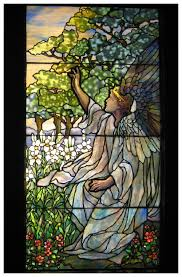 Louis Comfort Tiffany Stained Glass The Smith Museum Chicago Has A Great Collection Of Tiffany