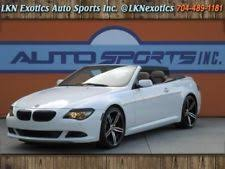 bmw convertible 650i price bmw 650i convertible used 4 series ebay