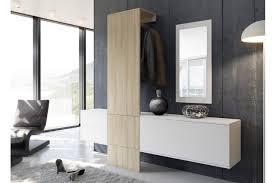 meubles entrée design meuble d entrée vestiaire design trendymobilier com