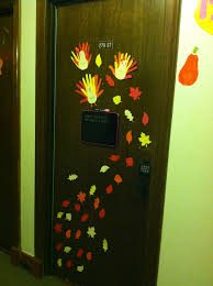 thanksgiving front door decorations thanksgiving fall dorm door decoration my drawings u0026 diy