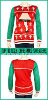 thanksgiving dog sweater top 10 ugly christmas sweaters the 36th avenue