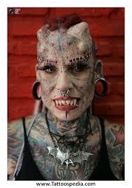 gallery images and information v line tattoos for v line