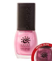 del sol colour change 6 popular nail designs for summer popmodblog
