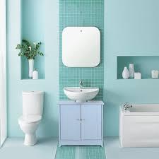 ikayaa modern under sink storage cabinet with doors bathroom sales