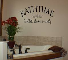 Bathroom Quotes For Walls The 25 Best Bathroom Wall Decals Ideas On Pinterest Ps I Love