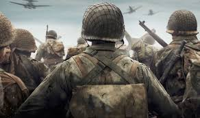 is pubg coming to ps4 call of duty ww2 resistance update new event live 1 09 patch