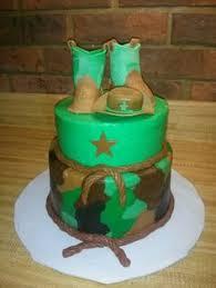 camouflage baby shower camouflage baby shower cake cake