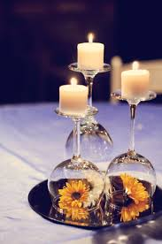 simple center pieces simple centerpiece