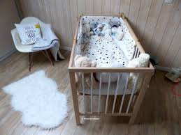 quand faire dormir bébé dans sa chambre où faire dormir bébé plume de maman