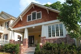 craftsman design homes great brick veneer decorating ideas for porch craftsman design ideas