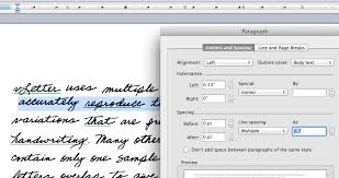 using handwriting fonts in microsoft word vletter inc