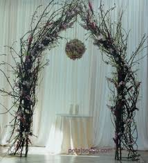 wedding arches rustic rustic wedding arches can anyone help me find a way to do this