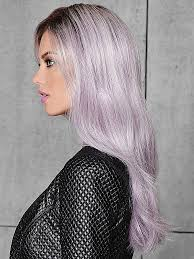 gray frosted hair hair colors frosted hair color pictures awesome lilac frost
