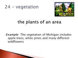 Michigan vegetaion images Vegetation forests vegetation orchards interpreting a chart jpg
