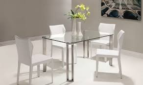 uncategorized amazing espresso pedestal dining table glass