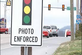 Traffic Light Ticket Update Legislation Eliminates Traffic Light Camera Tickets For