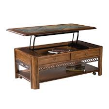 Coffee Tables Lift Top by Magnussen Home T1125 50 Madison Rectangular Lift Top Coffee Table
