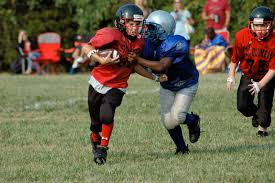 stats dad youth football to play or not to play it should be a