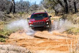 jeep water jeep to show off new cherokee today the blade