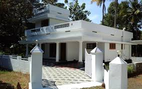 low cost contemporary house plans kerala