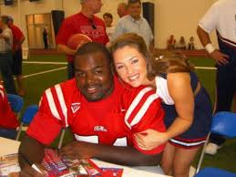 Mike Oher Blind Side Michael Oher The Blind Side