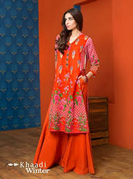 khaadi collection 2016 17 price pk