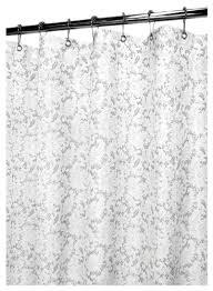 Eyelet Shower Curtains White Victorian Shower Curtains Shower Curtains Outlet