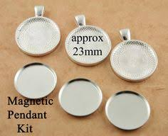 How To Make Magnetic Jewelry - how to make interchangeable magnetic jewelry w magneta snaps