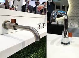Brizo Bathroom Faucets Kitchen And Bathroom Trends For 2016 Faucet Woods And Teak