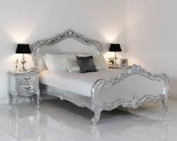 silver bed silver bedroom 256 latest decoration ideas