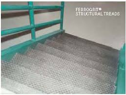 architectural designs inc abrasive cast structural treads wooster products inc