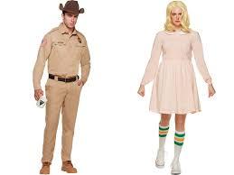 Spirit Halloween Costumes 10 Couples Halloween Costume Ideas 2017