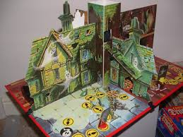 which witch classic board game remade again