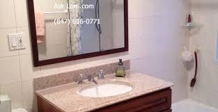 bathrooms design kohler bathroom cabinet small corner sink very