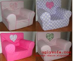 Pottery Barn Kids Chair Knock Off Ugly Where Chair Anywhere Chair Slipcovers Coupled With Uglysak
