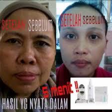 Pemutih Wajah Nu Skin jual galvanic spa garansi resmi 2 thn dan juga manfaatnya untuk wajah