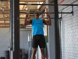 exercise face off pullup vs chinup men u0027s fitness