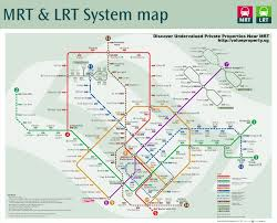 Miami Train Map by Nice 20 Mrt Maps Of Singapore Mrt Network Map Mrt Map