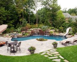 Patio And Pool Designs Swimming Pool And Patio With Pi Pool And Patio Design
