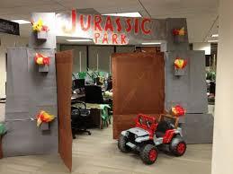 themed office decor cool jurassic park themed office décor for 10 pics
