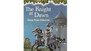 Magic Treehouse - the knight at dawn magic tree house no 2 book youtube