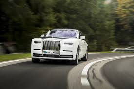 rolls royce gold and white first look 2018 rolls royce phantom viii canadian auto review