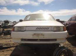 junkyard find 1992 ford escort gt the truth about cars