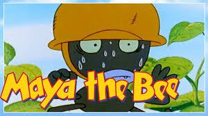 maya bee episode 62 mouse bottle classic
