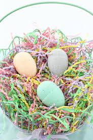 easter egg stuffers diy easter basket stuffers every bunny will southern living