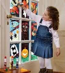 Halloween Window Lights Decorations - 714790he1 inhabitots