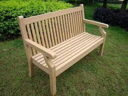 garden wooden bench u2013 sdgtracker