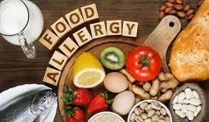 hidden food allergy